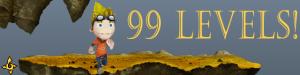 99 Levels!