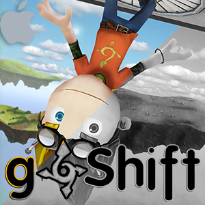 gShift Demo for Mac