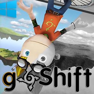 gShift Demo for Windows